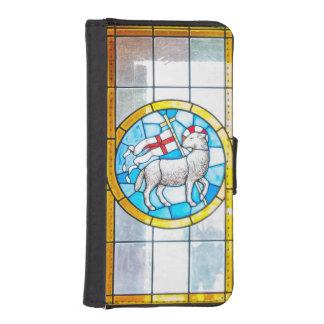 Coque Avec Portefeuille Pour iPhone 5 Verre souillé