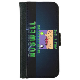 Coque Avec Portefeuille Pour iPhone 6 ABH Roswell