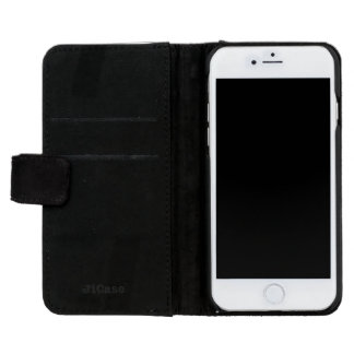 Coque Avec Portefeuille Pour iPhone 6 Cities of the world - étuie porte feuille iphone 6