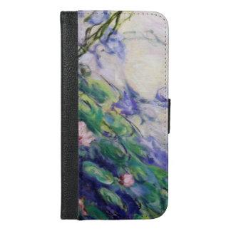 COQUE AVEC PORTEFEUILLE POUR iPhone 6 PLUS
