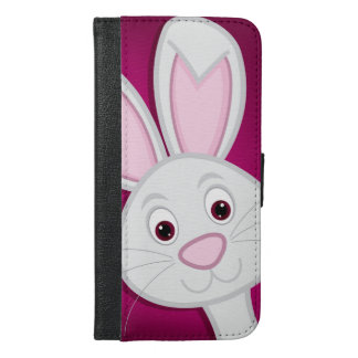 coque iphone 6 dessin lapin