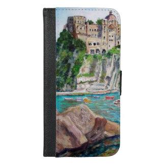 Coque Avec Portefeuille Pour iPhone 6 Plus L'Aragonese Catle - iPhone 6/6s plus le