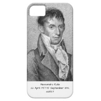 Coque Barely There iPhone 5 Alessandro Rolla avant 1827