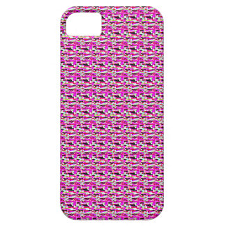 Coque Barely There iPhone 5 Amour d'amortissement
