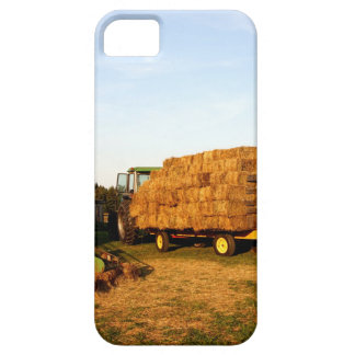 Coque Barely There iPhone 5 Apporter le foin