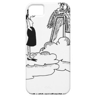 Coque Barely There iPhone 5 Bande dessinée 9527 d'assurance