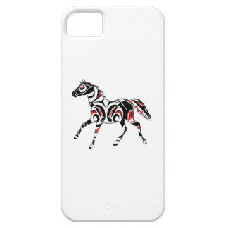 COQUE BARELY THERE iPhone 5 CHEVAL D'ESPRIT