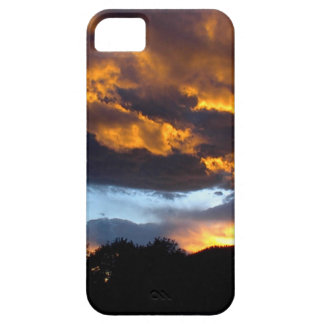 Coque Barely There iPhone 5 Le Montana
