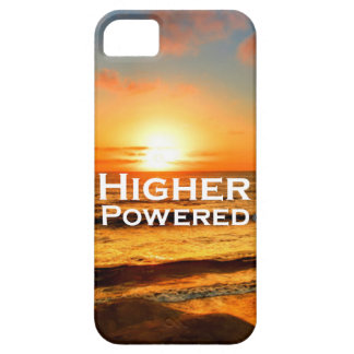 Coque Barely There iPhone 5 Plus haute puissance