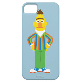 Coque Barely There iPhone 5 Position de Bert