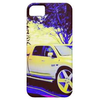 COQUE BARELY THERE iPhone 5 RELAIS ROUTIER DE MID-KNIGHT