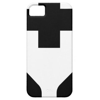 Coque Barely There iPhone 5 Santé publique