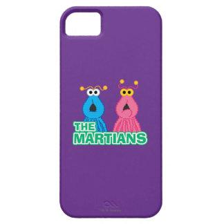 Coque Barely There iPhone 5 Style de classique de Martien