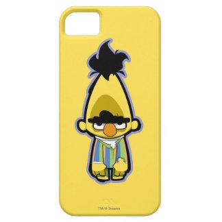Coque Barely There iPhone 5 Zombi de Bert