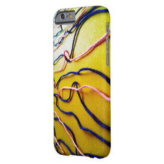 Coque Barely There iPhone 6 <3 jaune