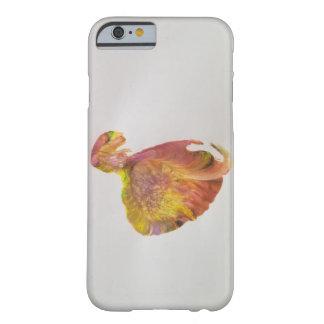 Coque Barely There iPhone 6 Bonheur de couleur