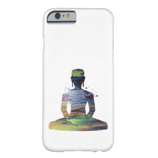 Coque Barely There iPhone 6 Bouddha