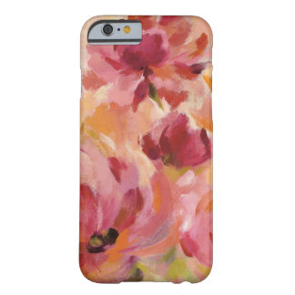 Coque Barely There iPhone 6 Bouquet des roses