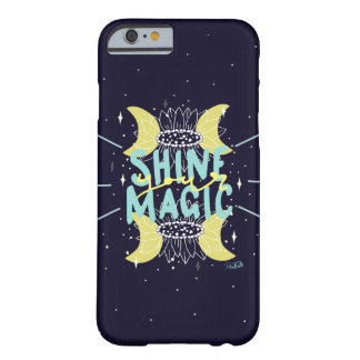 Coque Barely There iPhone 6 Brillez votre magie
