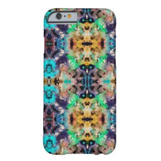 Coque Barely There iPhone 6 Caisse colorée de l'iPhone 6/6s de formes