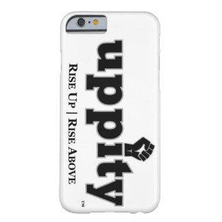 Coque Barely There iPhone 6 Cas arrogants de l'iPhone 6/6s de puissance