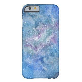 Coque Barely There iPhone 6 Cas de téléphone de galaxie
