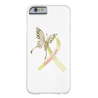 Coque Barely There iPhone 6 Cas de téléphone portable de conscience