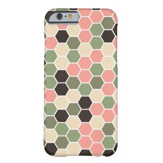 Coque Barely There iPhone 6 Cas graphique de téléphone de miel * iPhone *