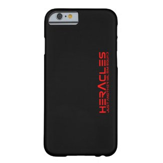 Case iPhone Heracles JAMS