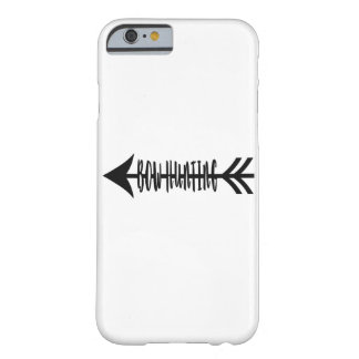 Coque Barely There iPhone 6 Chasse d'arc