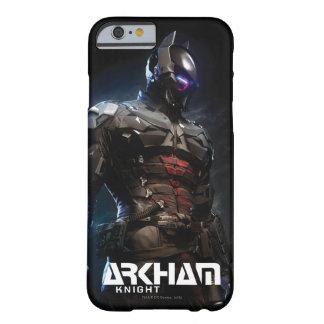 Coque Barely There iPhone 6 Chevalier de Batman | Arkham