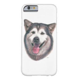 Coque Barely There iPhone 6 chien mignon