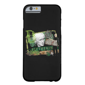 Coque Barely There iPhone 6 Collage 1 de Malfoy de Draco
