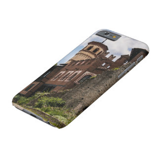 Coque Barely There iPhone 6 Couverture de château