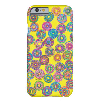Coque Barely There iPhone 6 Couverture de FunkyFav