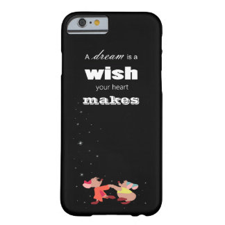 Coque Barely There iPhone 6 Couverture ratoncitos