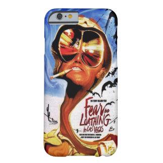 Coque Barely There iPhone 6 (crainte et cas de répugnance)