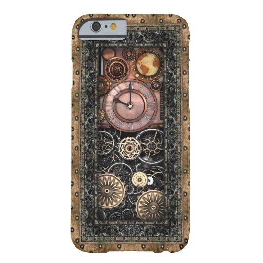 coque iphone 6 steampunk