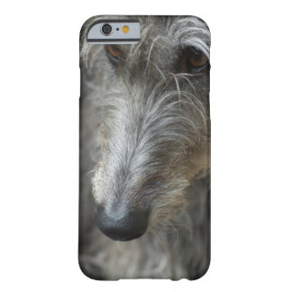 Coque Barely There iPhone 6 Deerhound