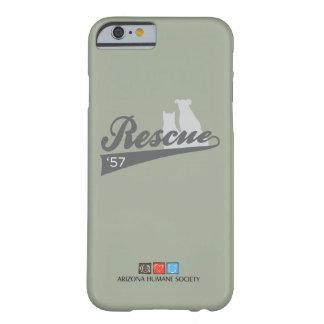 Coque Barely There iPhone 6 Délivrance '57 cas de l'iPhone 6/6s