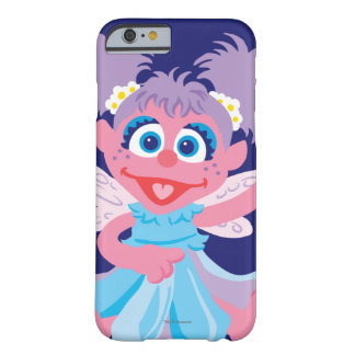 Coque Barely There iPhone 6 Fée d'Abby Cadabby