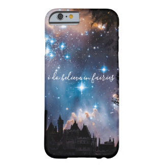 Coque Barely There iPhone 6 Fée d'étincelle