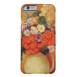 Coque Barely There iPhone 6 Flowers, 1910