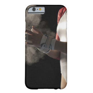 Coque Barely There iPhone 6 Gymnaste 3