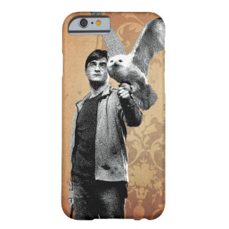 Coque Barely There iPhone 6 Harry Potter 12