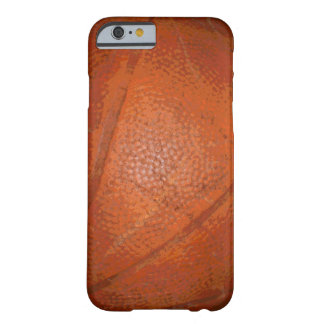Coque Barely There iPhone 6 iPhone 6/6s, Barely There Basket-Ball