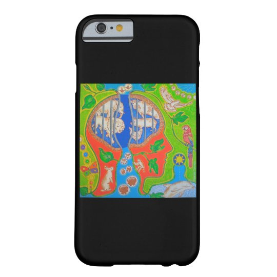 Coque Barely There iPhone 6 iPhone 6 vegan animal liberation