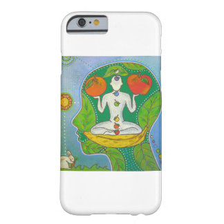 Coque Barely There iPhone 6 iPhone 6 vegan yoga