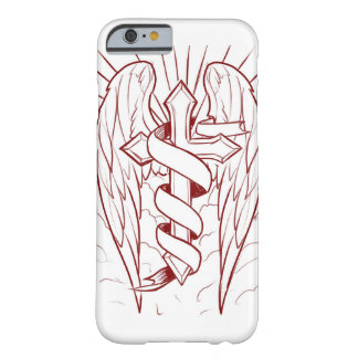 Coque Barely There iPhone 6 Joshua