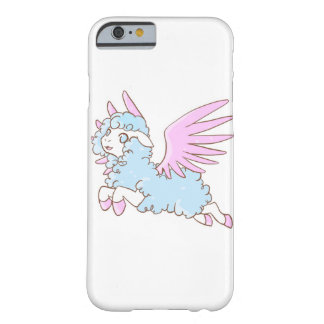 Coque Barely There iPhone 6 Kawaii sweet dreams